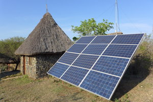 Tanzania- Investment in Renewable Energy on the Rise