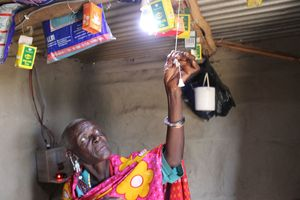 Tanzania- Over a Million Villagers to Get Electricity