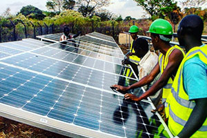 AfDB & Partners Committed $160m to Mini Grid Projects in Africa