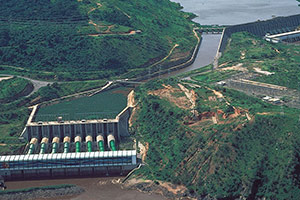 DRC Gets Life to Africa's Largest Hydropower Project