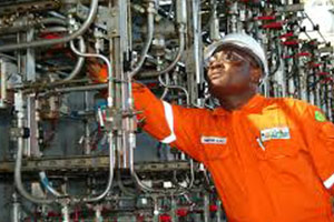 Boost in Nigeria's Oil & Gas Sector