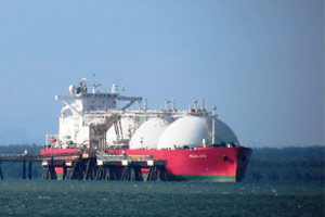 Renergen Launches First LNG Auction - South Africa